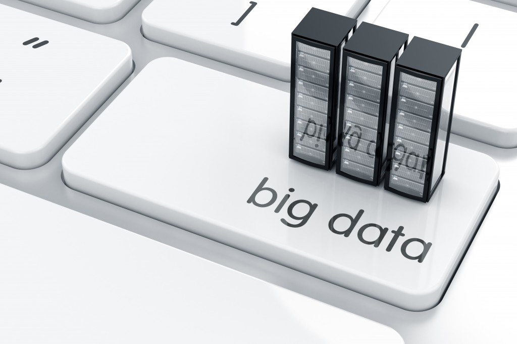 Think Small About Big Data