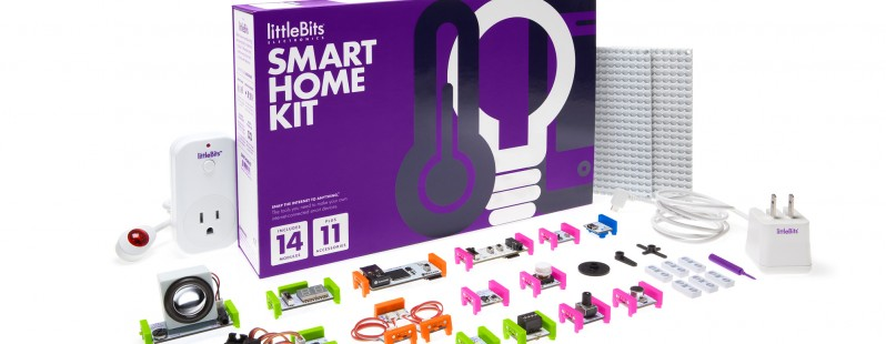 LittleBits Internet of Things Tech Trends