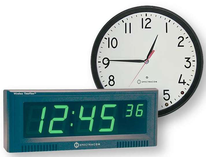 Image result for clocks analogue and digital