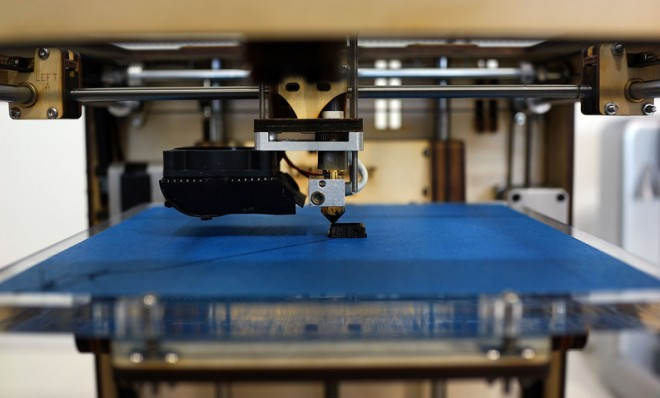3d print manufacturing industries set to explode