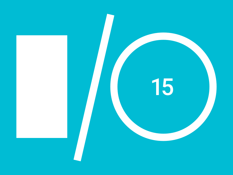 announcements from google i/o 2015