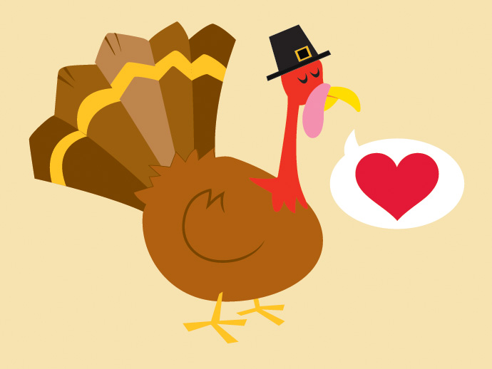 Thankgiving Marketing Trends