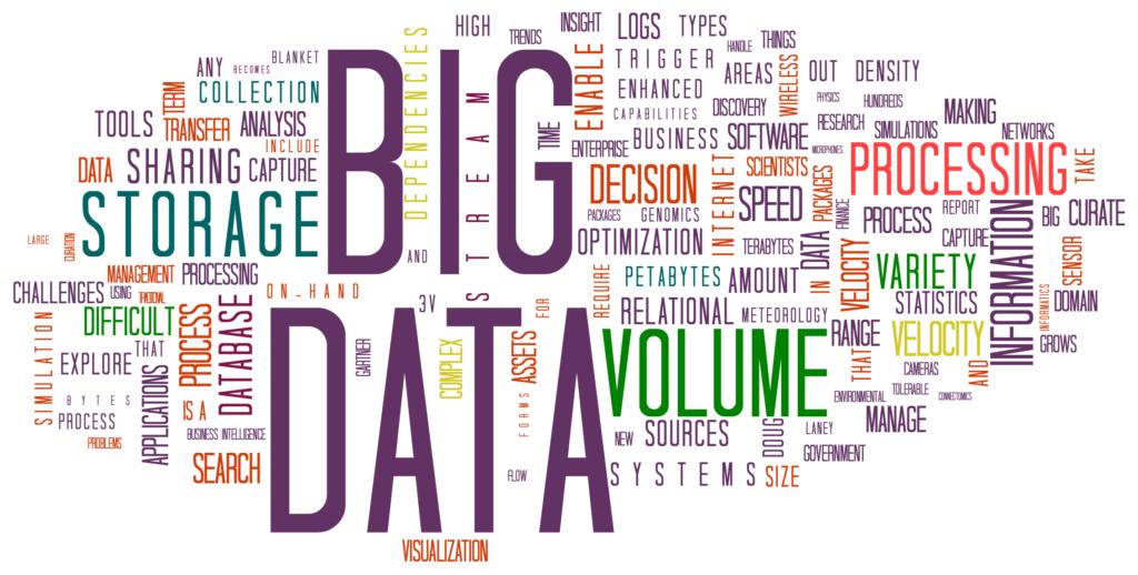 Big Data Applications